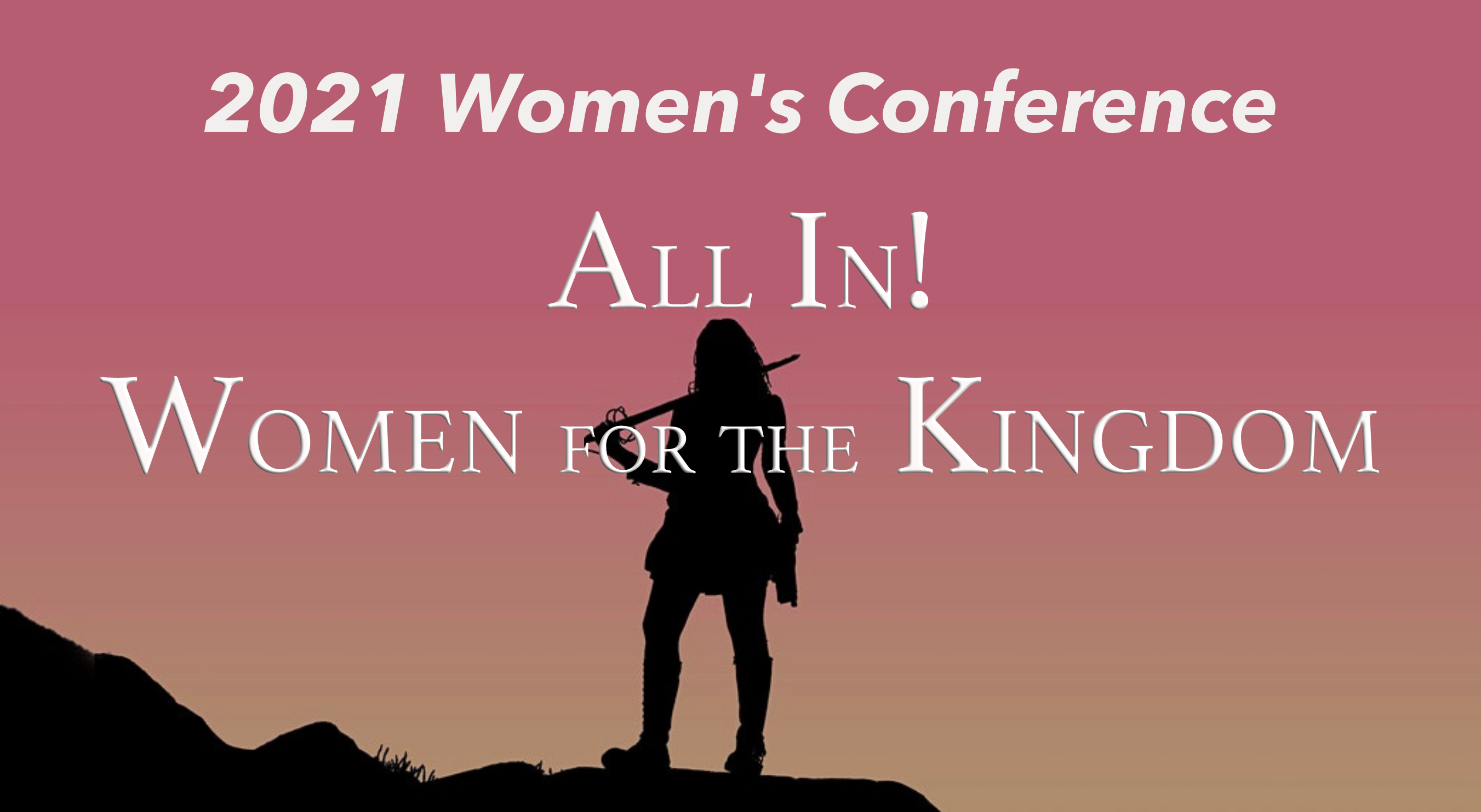 All In! Women's Conference